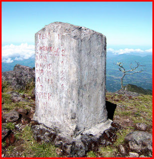 Mengenai Gunung Lompobanttang