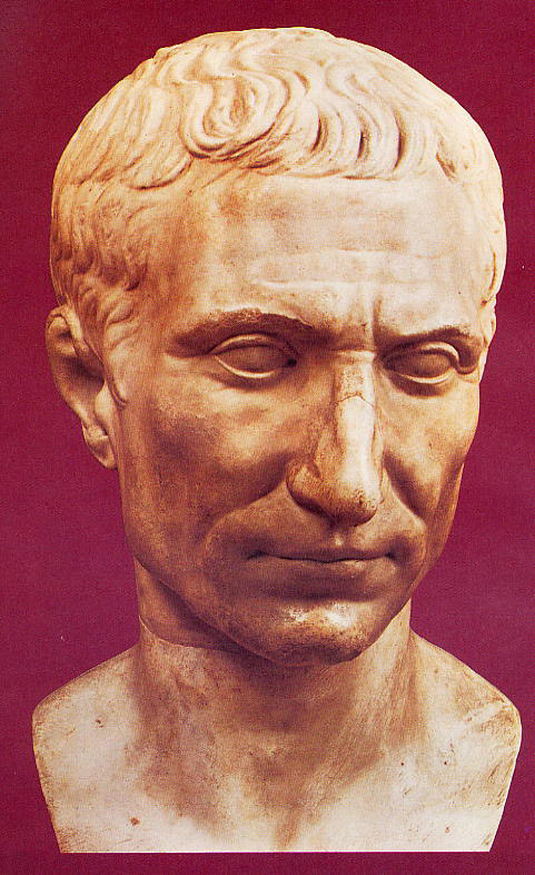 assassination of julius casar The young julius went to rhodes to study oratory,  10 ides of march and assassination julius caesar was the roman dictator with divine honors,.