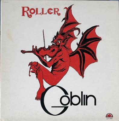 goblin roller 1976