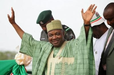 Vice President Sambo's Speech on 53rd Anniversary of Nigeria's Independence