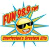 Fun FM 98.9 Charleston's greatest hits