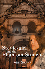 Book Two: Stevie-girl and the Phantom Student