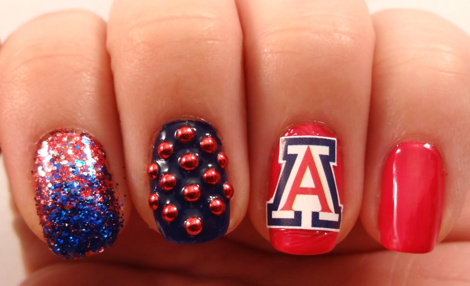 "Arizona ""A"" Nail"