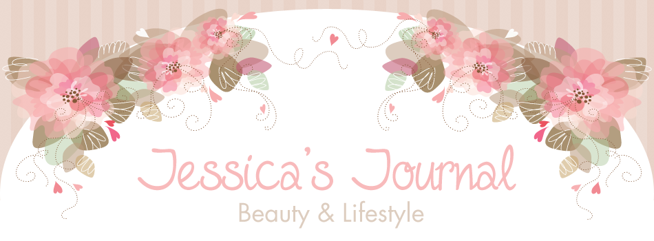 Jessica's Journal | UK Beauty & Lifestyle Blog