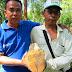 Hasil Panen Gaharu 17 Bulan Tim Gaharu Super Kalbar, di taman wisata Singkawang
