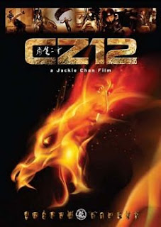 Download Chinese Zodiac 2012 Full Movie CAMRip XviD