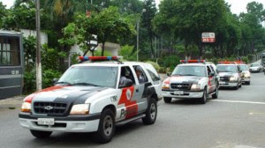 Brasil: Polícia Militar usa 1,8 mil homens em ação de reintegração de posse em São Paulo
