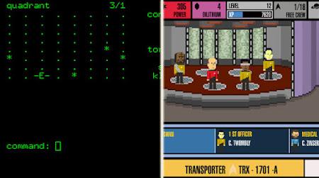 ¿Sabías qué... Star Trek es la saga más longeva de los videojuegos?