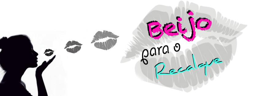 beijo pro recalque