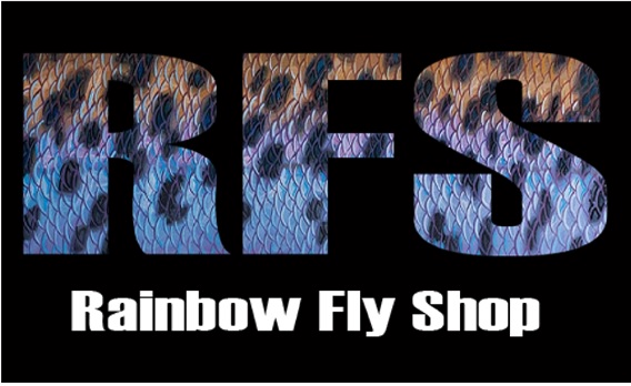Rainbow Fly Shop