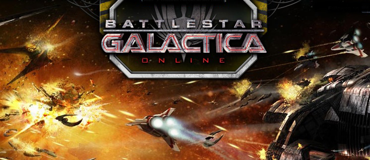 Battlestar Galactica Online �Hombre o Cylon? T� eliges