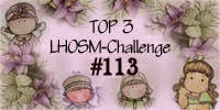 "TOP 3 at LHOSM - Ch#113 ""Your Favorite Embellishment"""