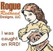 Rogue Redhead Designs