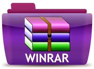 WinRAR-Portable