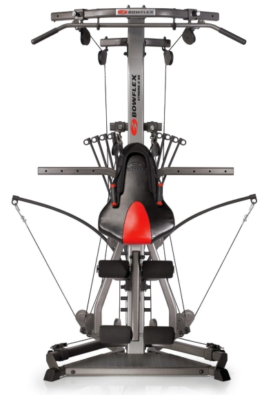 Bowflex Home Gym Compare: PR3000 vs Xtreme 2 SE