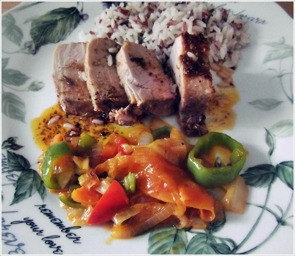 La Cocina De Mari Nuri Let 39 S Cook Solomillo De