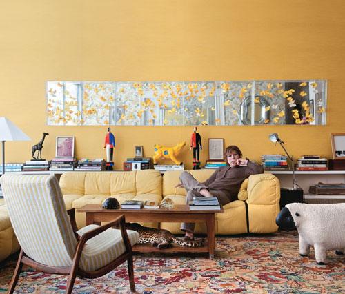 amarelo2 Feng Shui: o Poder do Amarelo