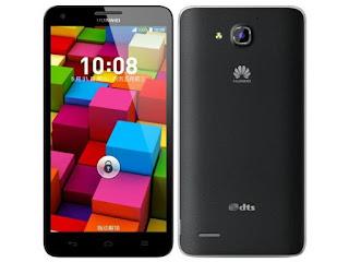 Harga Huawei Honor 3X Pro, Spesifikasi Layar 5.5 Inch harga 2 Jutaan
