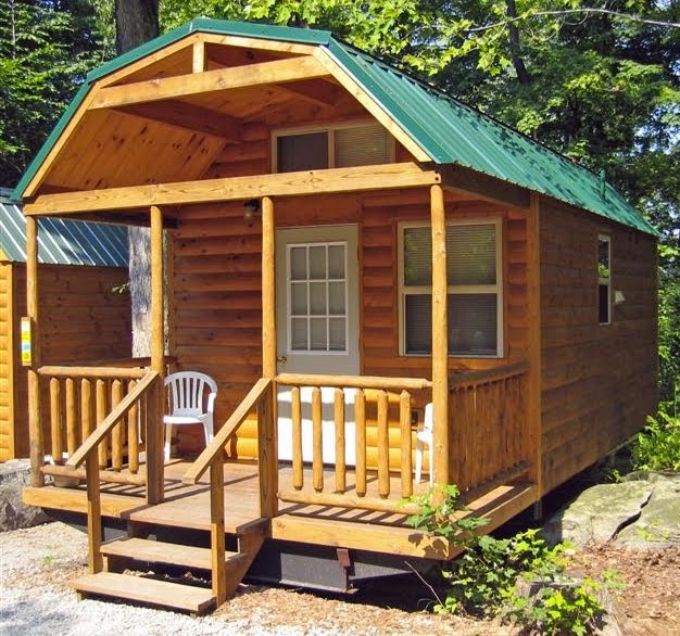 Samuel: Guide Tuff shed cabins