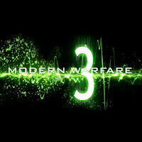 Call of Duty Modern Warfare 3 iPad and iPad 2 wallpapers