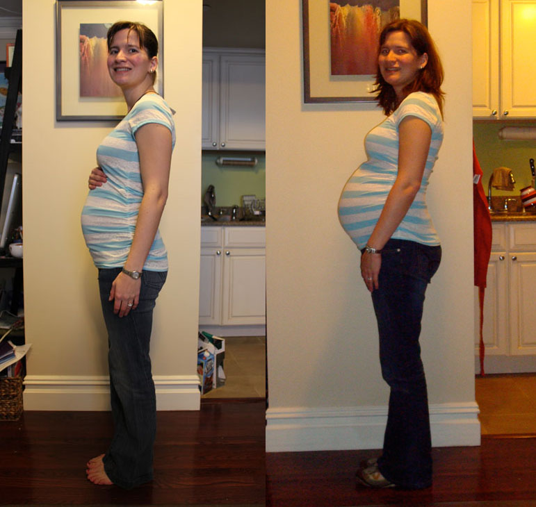 It's a PowerSful Life: 33 weeks or 50 days
