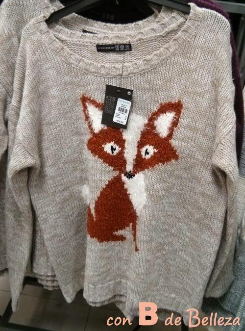Jersey zorro animales