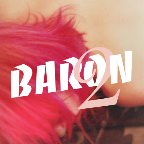 Baron Magazine Issue 2 by Tyrone Lebon