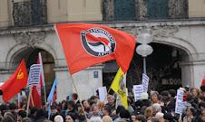 Antifascismo: El peligro reformista y el camino a seguir