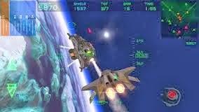 game terbaru android Fractal Combat X