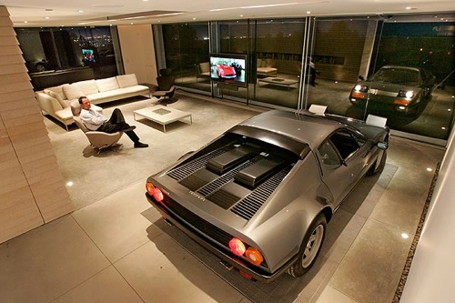man cave examples