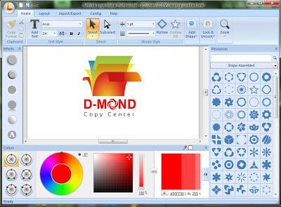Cara Membuat Logo Mudah