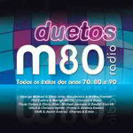 M80 Duetos 2012 – CD 1