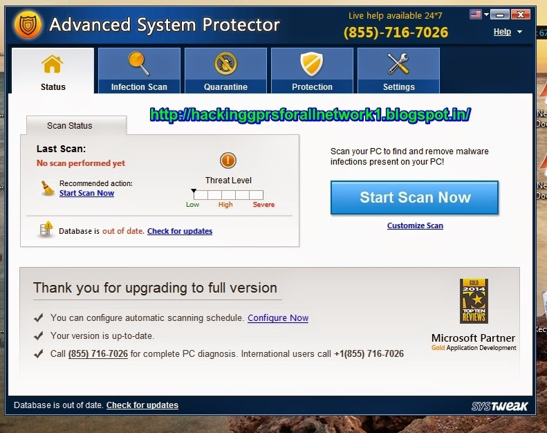 Advanced System Protector 2 1 1000 Serial Key | Autos Post