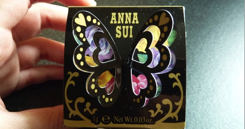 Anna Sui Ring Rouge Price