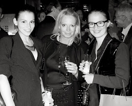KARIN SWERNIK AT VOGUE'S FASHION NIGHT OUT