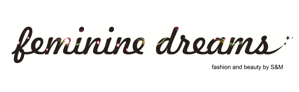 <center>feminine dreams</center>