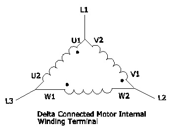 Star Delta Or Wye Delta Motor Wiring on wiring diagram contactor