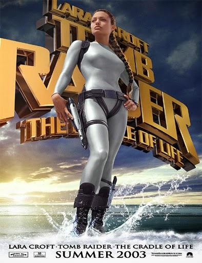 Ver Lara Croft Tomb Raider 2: La cuna de la vida (2003) Online