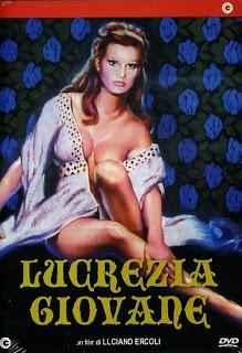 Lucrezia Giovane 1974