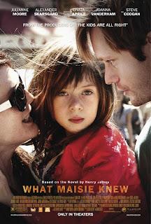 Ver online: What Maisie Knew (2012)
