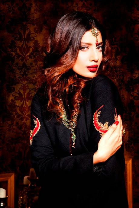 Zara Shahjahan 2014 Party Suits Collection-05
