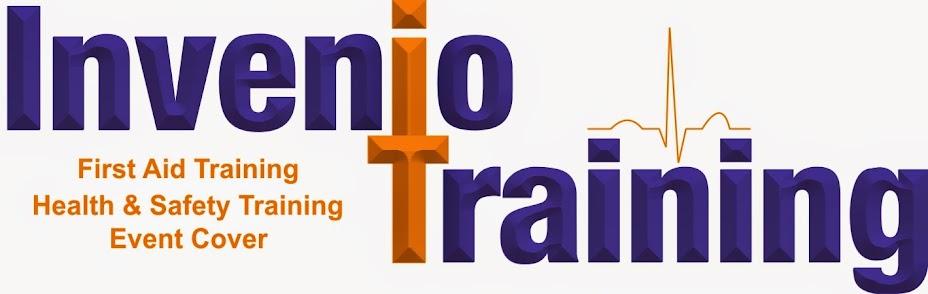 Invenio Training