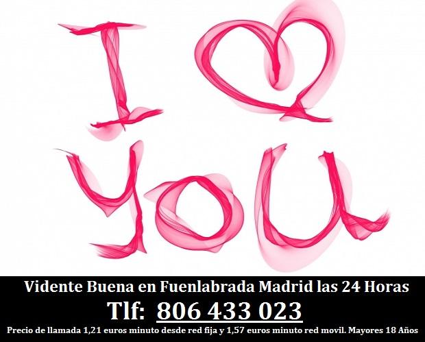 Vidente Buena en Fuenlabrada Madrid las 24 Horas