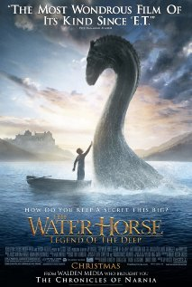 Huyền Thoại Ngựa Biển - The Water Horse