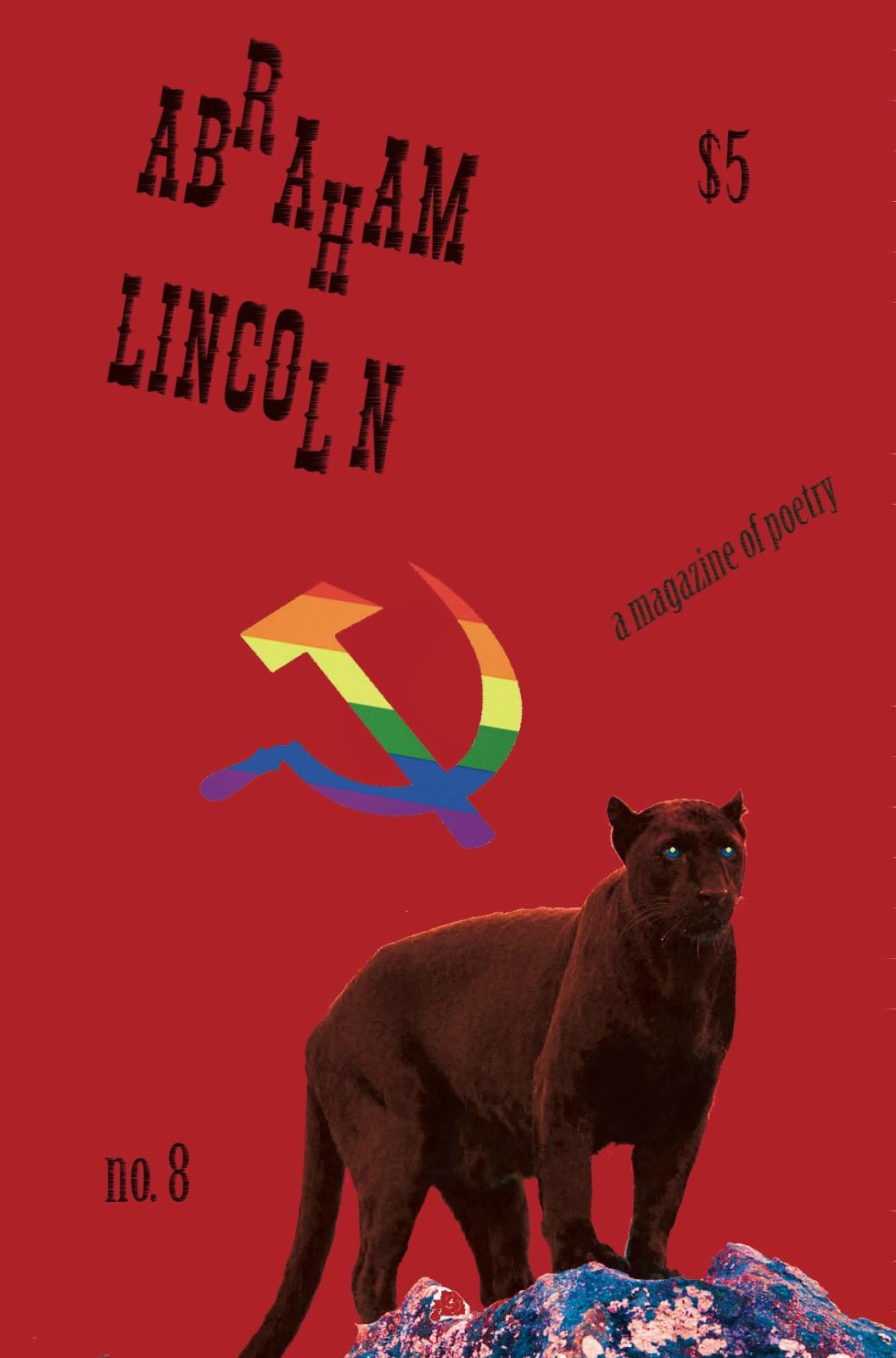 Lincoln monica dick picture abraham