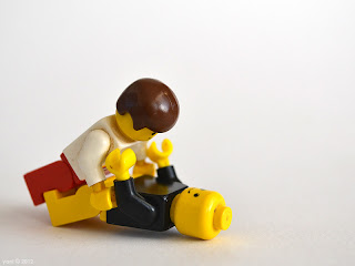 lego gay lovestory - missionary