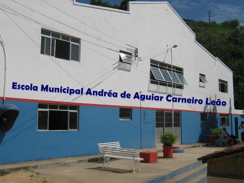 Escola Andrea Aguiar