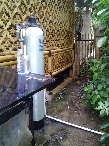 Filter Air Rumah Tangga FR10