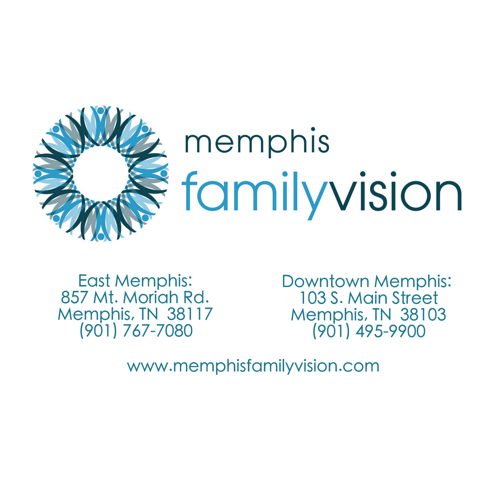 Memphis Family Vision