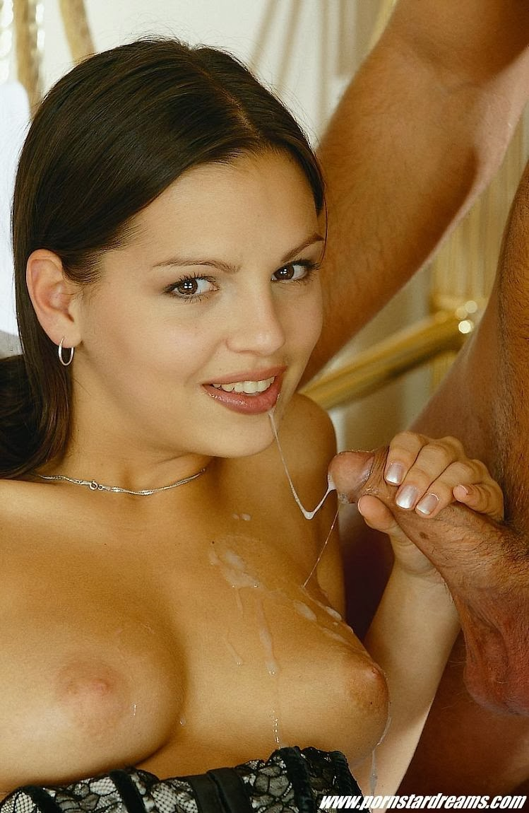 Great angel eve threesome your body